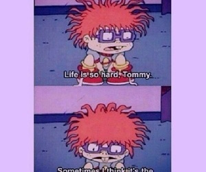 life and rugrats image