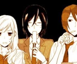 boy, remi, and toru image