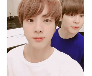 wallpapers, jinmin, and bts wallpapers image