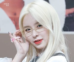 elkie and clc image