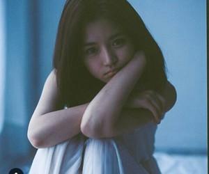 korean actress, korean model, and gobogyeol image
