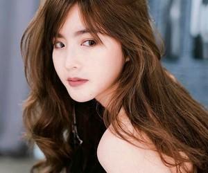 actress, thailand, and ulzzang image