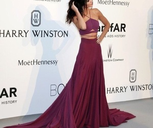 dress, kendall jenner, and model image