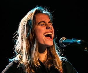 music, julien baker, and julien rose baker image