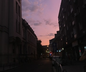 aesthetic, bucharest, and city image