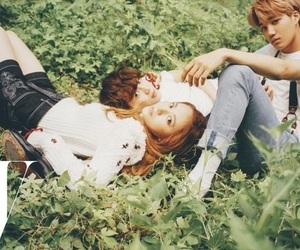exo, Taemin, and f(x) image