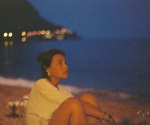 analog, french, and girl image