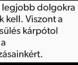 magyar, hungarian, and idézet image