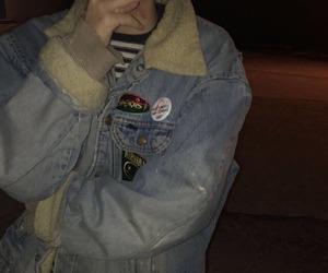 boy and grunge image