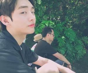 wanna one and yoon jisung image