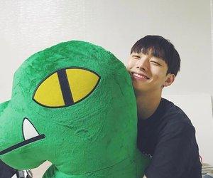 jisung, wanna one, and yoon jisung image