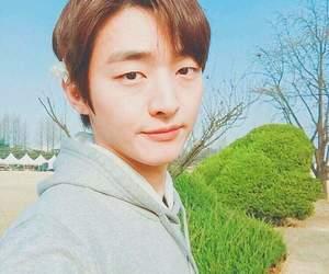 yoon jisung image