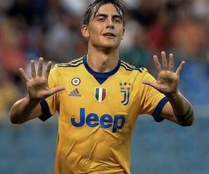 football, Juventus, and juve image