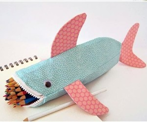 craft, pencil case, and creative image