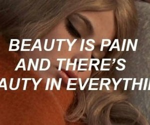 quotes, Lyrics, and aesthetic image