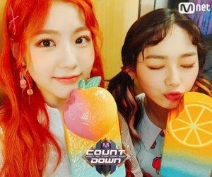 mina, hyeyeon, and gugudan image