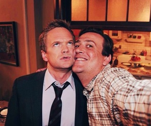how i met your mother, Barney Stinson, and barney image