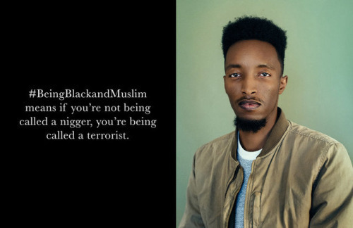 article, black, and islam image
