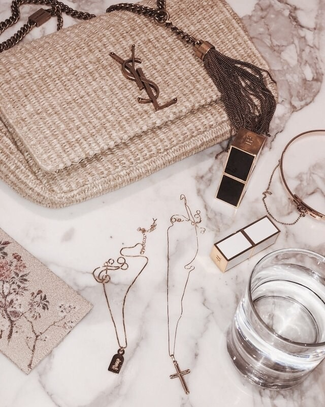 bag, indie, and fashion image