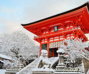japan, kyoto, and photo image