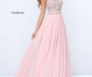 girl prom dress