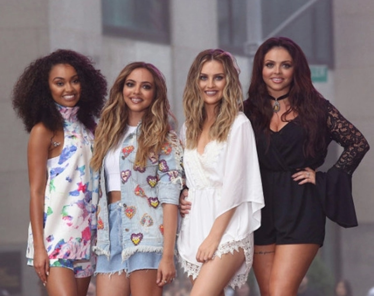 article and little mix image