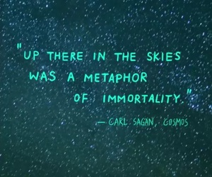 frase, night, and sky image