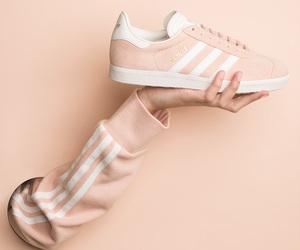 adidas, pastel, and bambi image
