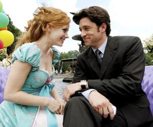 enchanted, love, and disney image