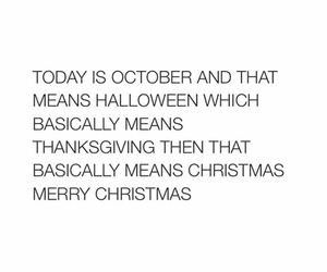 funny, Halloween, and quotes image