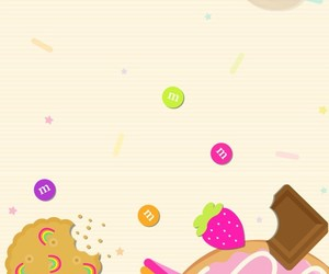 background, candy, and colorful image