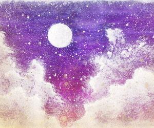 creative, painting, and acuarelas image