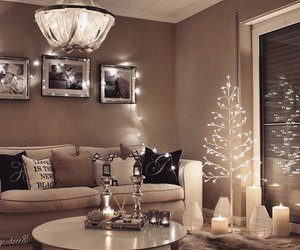 home, christmas, and design image