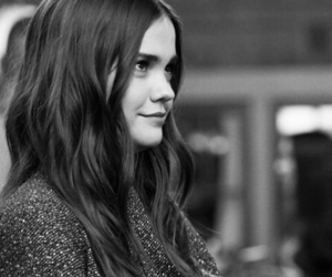 maia mitchell, the fosters, and callie jacob image