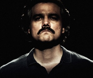 pablo escobar, wagner moura, and netflix image