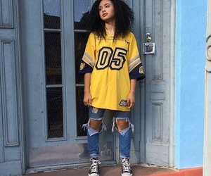 outfit and converse image
