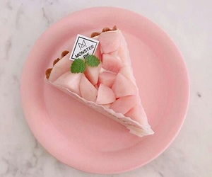 cake, delicious, and yummy image