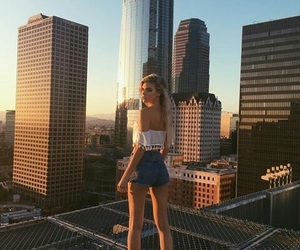 alissa violet, girl, and model image