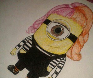 minions, paramore, and hayley image