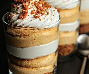 food, sweet, and dessert image