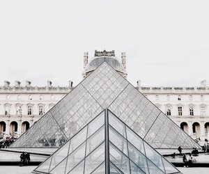 architecture, france, and europe image