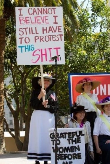 feminism, feminist, and woman image