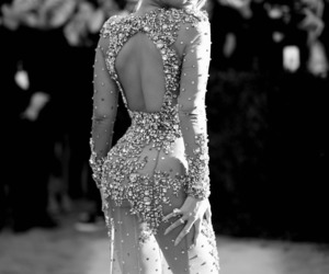 beyoncé, dress, and queen b image