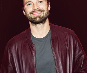 actor, adorable, and bucky image