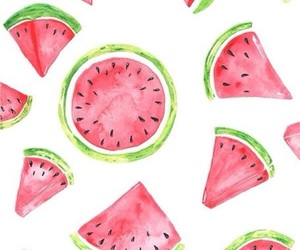 fruit, summer, and wallpaper image