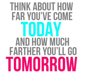 motivation, fitness, and today image