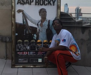 asap rocky, cyber, and ghetto image