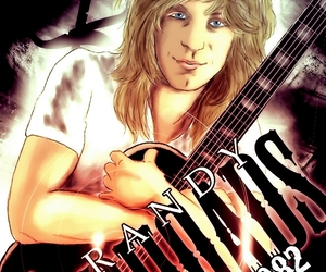 art, guitar god, and guitarist image