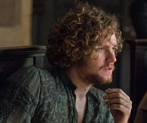 finn jones, icon, and game of thrones image