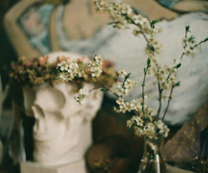 indie, flowers, and hipster image